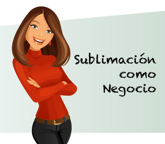 negocio Sublimacion